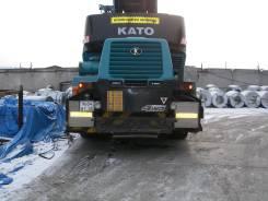 Kato KR-50H, 2002
