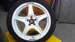 Легчашие, Weds Sport RS-05 5X100 et 48 7,5J R17 Brembo OK!