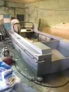 Переделка , ремонт катеров под плм в амурске