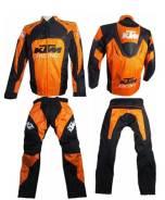 Комплект KTM штаны + куртка. Отправка. Размеры M, L, XL, XXL
