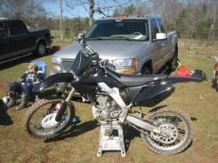 Honda CRF 250R, 2006