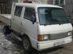 Mazda Bongo Brawny, 1995