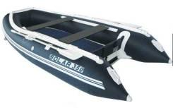 Продам лодку солар-350