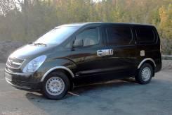 Продам Hyundai Grand Starex