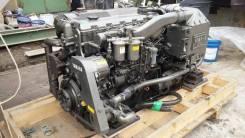 Пара судовых дизелей Yamaha SX860KM 380 л. с от Цитадель-марин