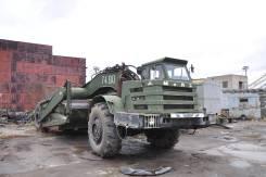 МоАЗ 6014, 1990