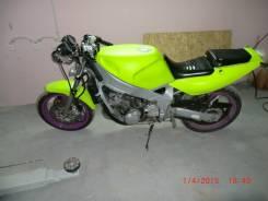 Yamaha FZ 600, 1999