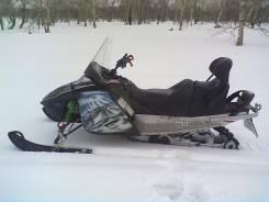 BRP Ski-Doo Expedition 550F, 2004