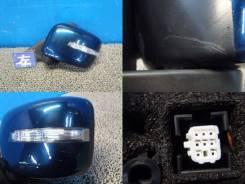 Зеркало заднего вида боковое. Suzuki Solio, MA15S Suzuki Wagon R, MH34S, MH35S Mitsubishi Delica D:2, MB15S, MB36S K12B, K12C, R06A