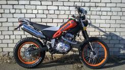 Yamaha XG250 Tricker, 2019