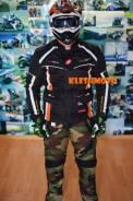 Куртка  Srm ST-1 Cordura D600  52 размер  вcесезонный