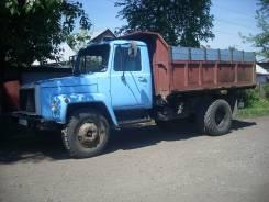 ГАЗ 3507 Самосвал, 1993