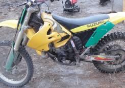 Suzuki RM 125 , 2000