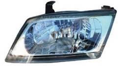 Фара R/L Nissan AD/Wingroad R/L стекло
