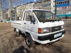 Toyota Town Ace 4 wd, 1990