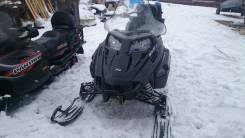 Arctic Cat Bearcat 570 XTE, 2014
