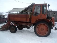 ХТЗ Т-16, 1991