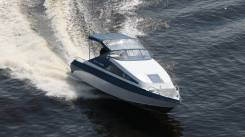 Продается катер КС-700 экспресс 2008 г. в.