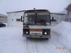 ПАЗ 32054-07, 2006