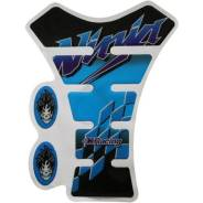 Наклейка на бак для Kawasaki Ninja