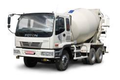Продаётся Автобетоносмеситель АБС-9-Kobalt (Оборудование)