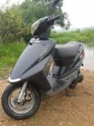 Yamaha Axis 100, 2000