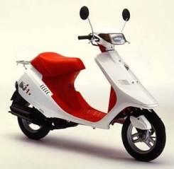 Продаю запчасти Honda DJ1 (и на двигатель)