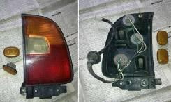 Стопсигнал Toyota RAV-4 (правый)
