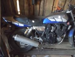 Yamaha XJR 400, 1992