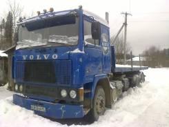Volvo F12, 1981