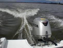 Продам лодочные моторы  Honda BF-50