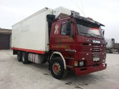 Scania R, 1987