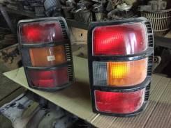 Стоп-сигнал. Mitsubishi Pajero, V46V, V46W, V46WG, V46
