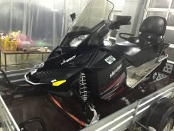 BRP Ski-Doo GSX Sport 550F, 2010