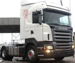 Scania R 420, 2007