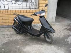 Suzuki Address V100, 1996