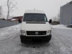 Volkswagen LT 35, 2003