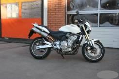 Honda CB 600, 2005