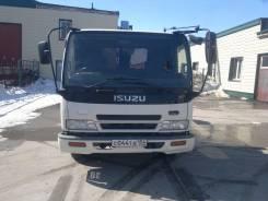Продается эвакуатор-самогруз Isuzu Forward