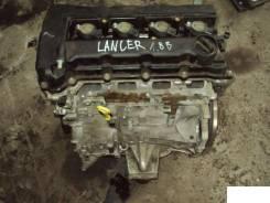 Двигатель в сборе. Mitsubishi Lancer, CY3A 4B10