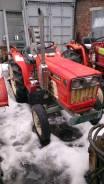Продам трактор Yanmar YM1610. Б/п
