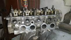 Головка двигателя Peugeot Citroеn 1.4