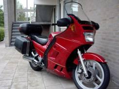 Kawasaki 1400GTR, 1992