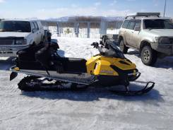 BRP Ski-Doo Tundra LT 600 Ace, 2011