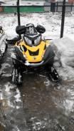 BRP Ski-Doo Skandic SWT 550, 2013