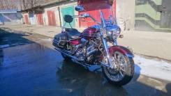 Yamaha RoadStar 1900, 2007