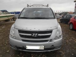 Hyundai Starex, 2009