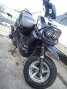 ABM Gust 150cc., 2012