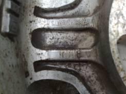 Продам литые диски в отличном состоянии 5,6 JX 14-48. 4*114,3 DIA 67,1