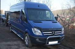 Mercedes-Benz Sprinter 315 CDI, 2009